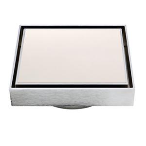 線框磁磚集水槽