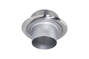熱水器強制排氣管修飾蓋