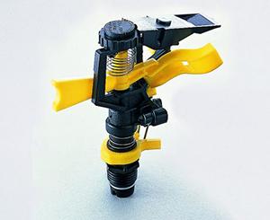 高壓塑膠噴水頭