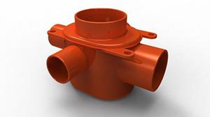 防臭總存水匯流盒