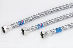 不鏽鋼高壓軟管