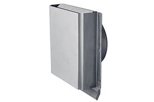 導流型平板防風罩