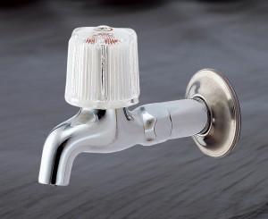 水晶長栓(A型)